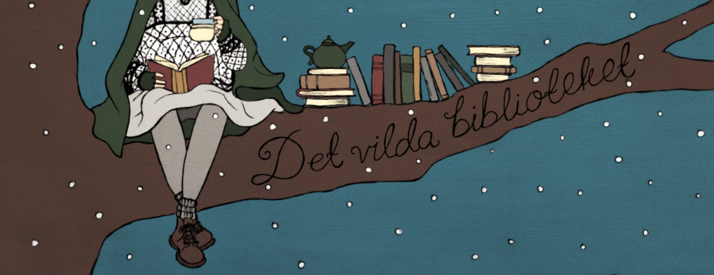 Det vilda biblioteket